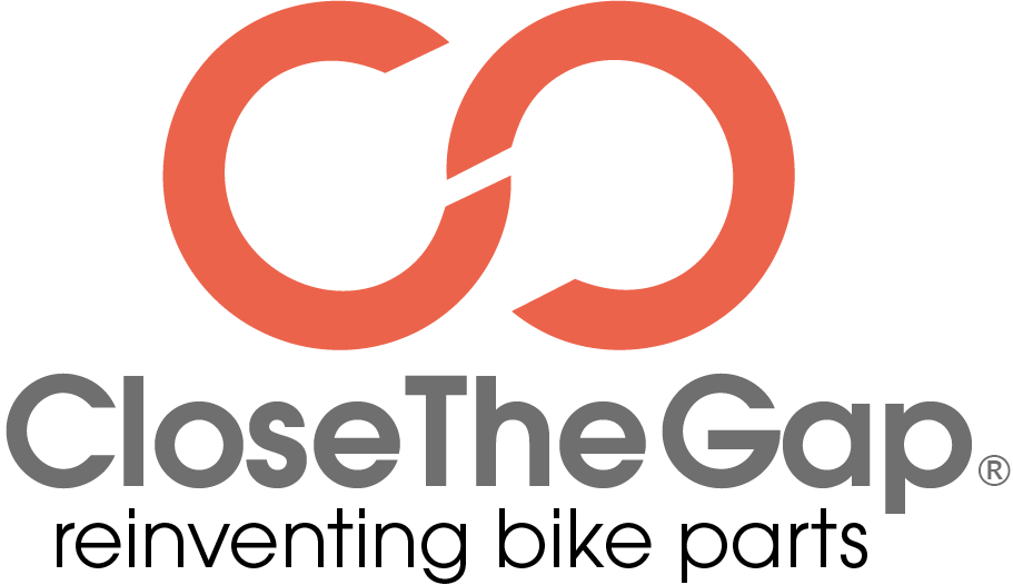 CloseTheGap - Reinventing bike parts